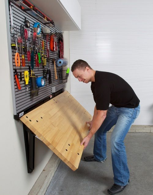 Simple Garage Organization Ideas Part - 42: Create A Cheap And Easy Fishing Rod Organizer From A Pool Noodle! | Noodle  Ponics