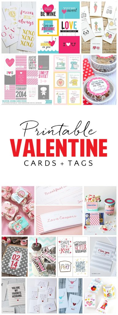 Tons Of Darling Valentineu0027s Day Cards And Tags!
