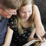 Perfect Father's Day Gift Idea: Photo Book the Easy Way