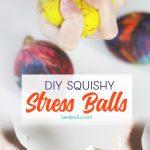How to Make Squishy Stress Balls: Fun Kids Craft!