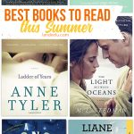 Best Books to Read this Summer!