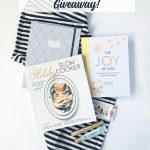 Favorite Things Giveaway 2017 (Gift Ideas!)