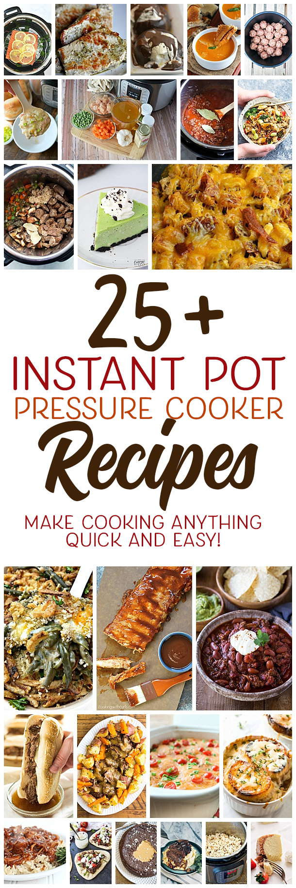 Brisket In Pressure Cooker 25+ Most Amazing Pressure Cooker Recipes for Your Instant ...