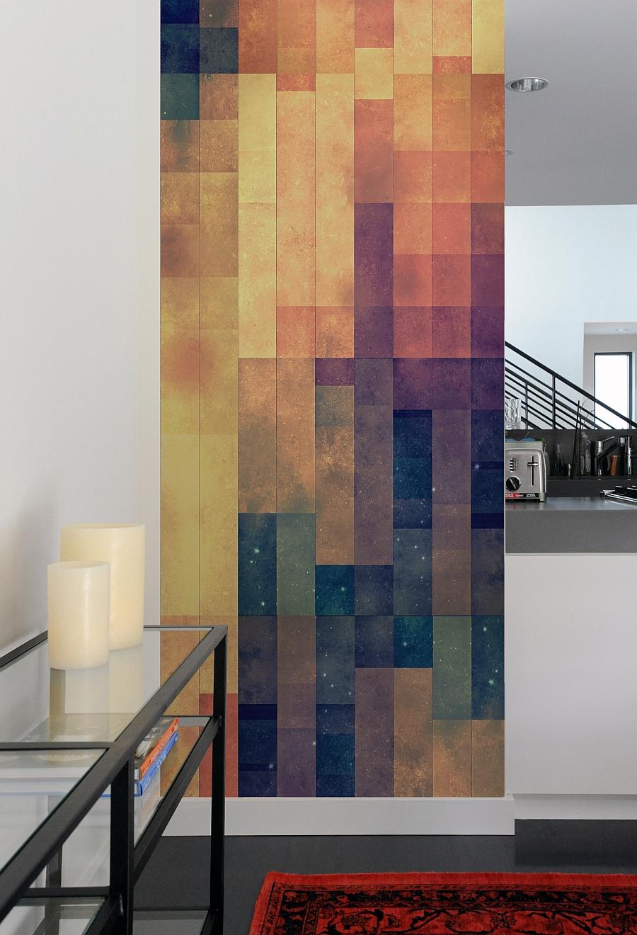 Geometric Wall Decals | Decoist