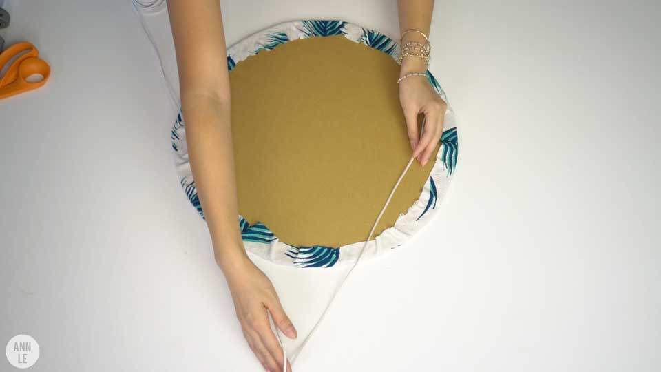 DIY Pin Board | Life Ann Style