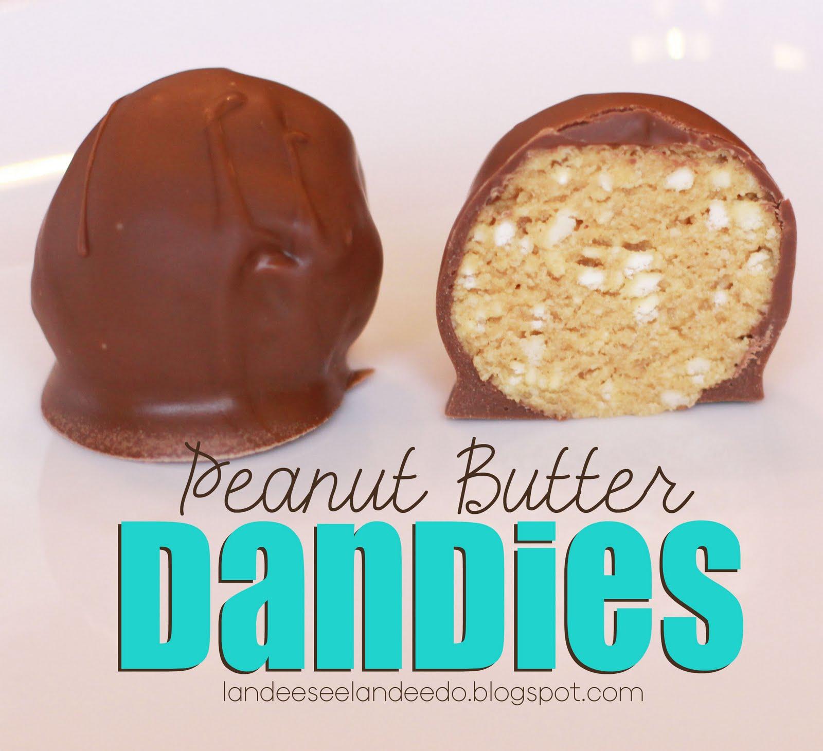 Peanut butter dandies landeelu peanut butter dandies forumfinder Image collections