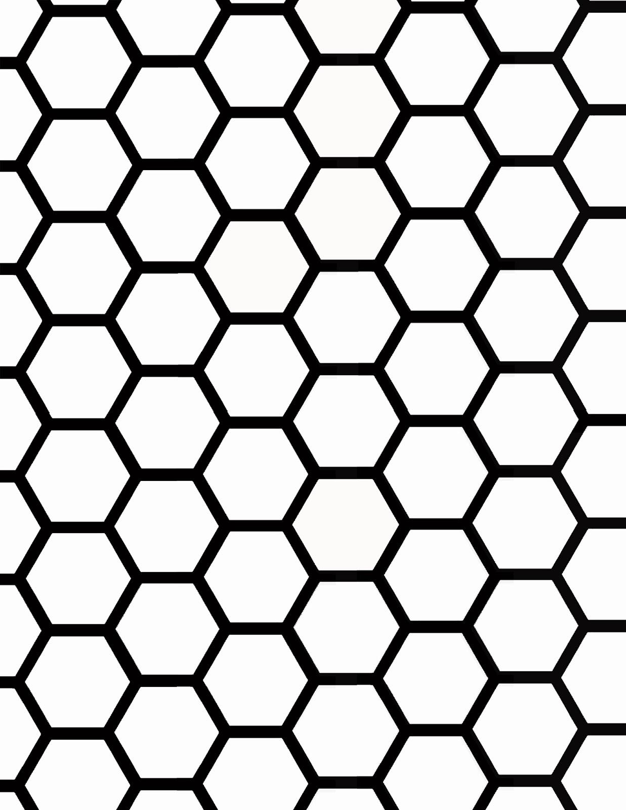 Home And Design Logo Hexagon Chalkboard Landeelu Com