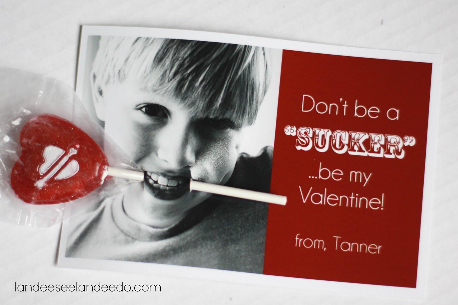 Valentine Photo Card Ideas  landeelucom